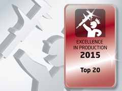 kellermann formenbau excellence in production 2015